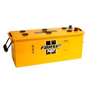 Akumulator FORSE 140Ah 900A EN LEWY PLUS